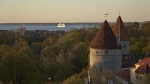 EU elections: High-tech Estonia votes online