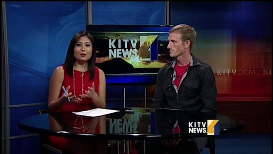 Join KITV4 and other athletes to be a Spartan!