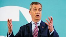 Nigel Farage move to pull hundreds of Brexit Party candidates will 'make very little difference'
