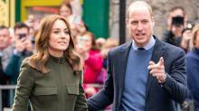 William, Kate und Co.: Die Abitur-Noten der Royals