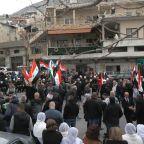 Golan Druze protest Trump pledge to Israel