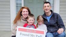 Bidding wars, record prices, viewing lineups: Halifax's housing market heats up