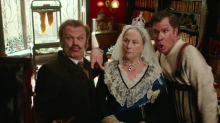 'Holmes and Watson' Trailer: Will Ferrell and John C. Reilly Just Became Best Friends (Again) — Watch