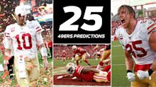25 49ers predictions: Jimmy Garoppolo will impress in 2020, Javon Kinlaw will not