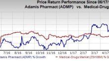 Adamis Gets FDA Nod for Generic Version of Mylan's EpiPen