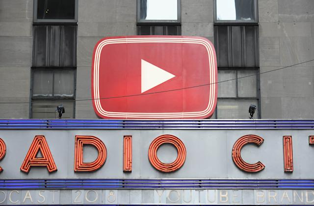 Google's music- and video-streaming strategy is a mess