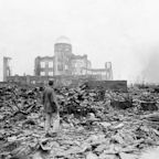We bombed Hiroshima, Nagasaki 75 years ago. Today, nuclear war still menaces.