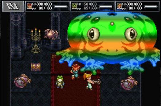 Curtain Call DLC channels Chrono Trigger, SaGa, FF14, Secret of Mana