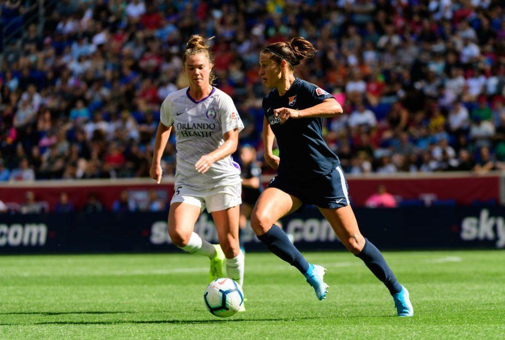 Sky Blue FC move to Red Bull Arena