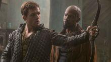 Robin Hood está pronto para roubar dos ricos em trailer da nova versão. Assista