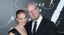 Jim Gaffigan and Wife Jeannie Make First Public Appearance Since Her Brain Surgery 5 Months Ago