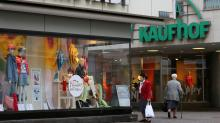 German department store Kaufhof needs cost cuts after poor Xmas - sources