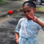 Atlanta mayor calls for justice in killing of 8-year-old girl