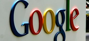 Google's absence in China will impede its cloud business