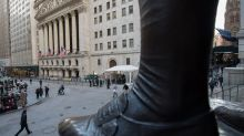 U.S. stock market is overvalued, IMF says