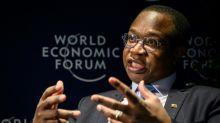 Zimbabwe says 'determined' on reforms despite bloodshed