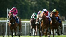 Like father like son: Fallon junior lands maiden Group One