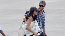 Prince Harry and Meghan Markle's Safari Vacation