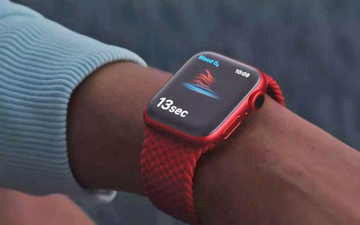 The new Apple Watch blood oxygen monitoring feature explained | Engadget