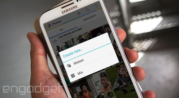 Google makes your photos even Awesome(r) with new Android GIF and collage tools