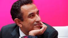 Deutsche Telekom open to data cooperation to boost security