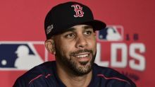 David Price says he's heard racial taunts from Red Sox fans