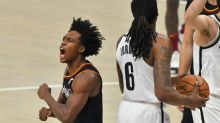 Sexton's Cavs beat Brooklyn again, Celtics lose second straight to Sixers
