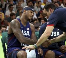 Knicks agree to trade Carmelo Anthony to Thunder: reports