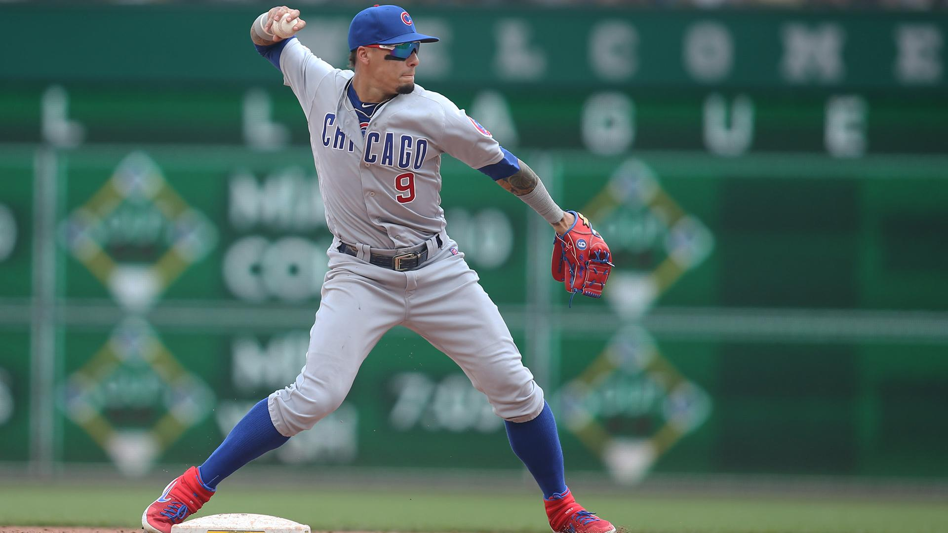 How The Cubs Can Get A Javier Baez Deal Done Now