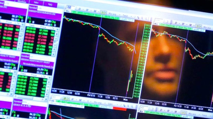 Business Finance, Stock Market, Quotes, News