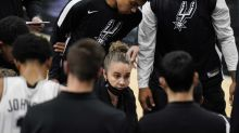 'Time to shake it up!': Billboard lobbies Celtics to hire Becky Hammon