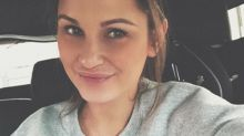 Sam Faiers Shares Breastfeeding Selfie On Instagram After Pulling Over To Feed Newborn Daughter In Car