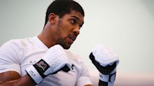 Anthony Joshua considering Nigeria as future bout location