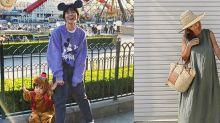 日本媽媽親子裝穿搭術:媽媽也要時尚,母子裝外出穿搭提升自信