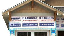 D.R. Horton forecasts weak home sales, shares fall 10 percent