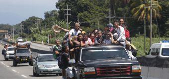 Trump: I'll cut Central America aid over migrants
