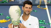 Record-equalling Djokovic: I'm playing some of my best ever tennis