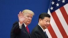 Trump to announce China trade sanctions on Thursday