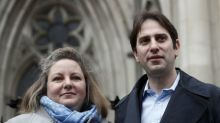 British heterosexual couple lose bid to have civil partnership instead of marriage