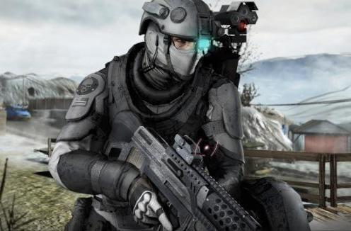 Ghost Recon: Future Soldier delayed into 'March quarter' 2011