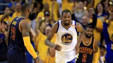 Why the Warriors are facing more than just the Cavs