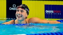 Swimming-Five to watch at the Tokyo Olympics