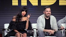 'When I was fat no one listened to me': Jameela Jamil won't stop calling out body shaming