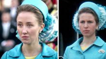 Princess Anne Has Some Thoughts About Her Hairstyle on The Crown