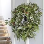 The common Christmas wreath hanging mistake we all make