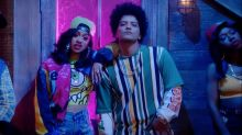 See Bruno Mars, Cardi B's 'In Living Color'-Dedicated 'Finesse' Video