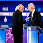 Joe Biden and Bernie Sanders Deepen Their Cooperation