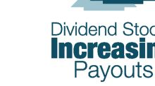 Automatic Data Processing Leads 7 Dividend Stocks Boosting Payouts