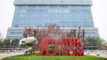 'China's Amazon' JD.com Has These Futuristic Projects In The Works