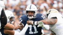 Micah Parsons set to start Cowboys minicamp at middle LB